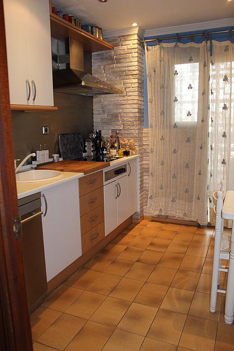 Piso en alquiler en Eixample Tarragona en Tarragona - 309261846