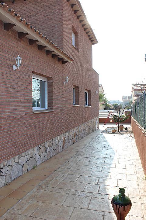 Chalet en alquiler en Riera de Gaià, La - 323057686