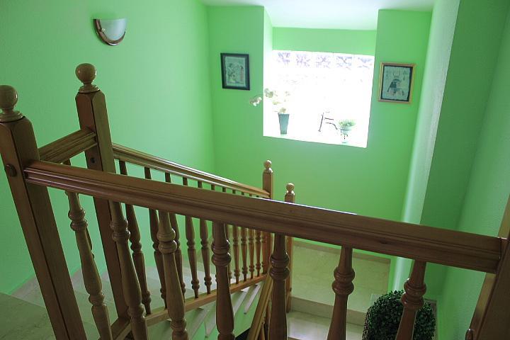 Casa en alquiler en Urb. castell de montornés en Pobla de Montornès, la - 329104815