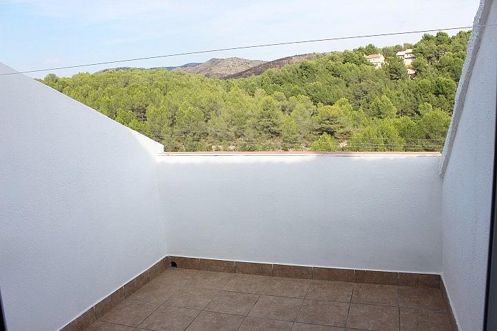 Casa en alquiler en Urb. castell de montornés en Pobla de Montornès, la - 329104842