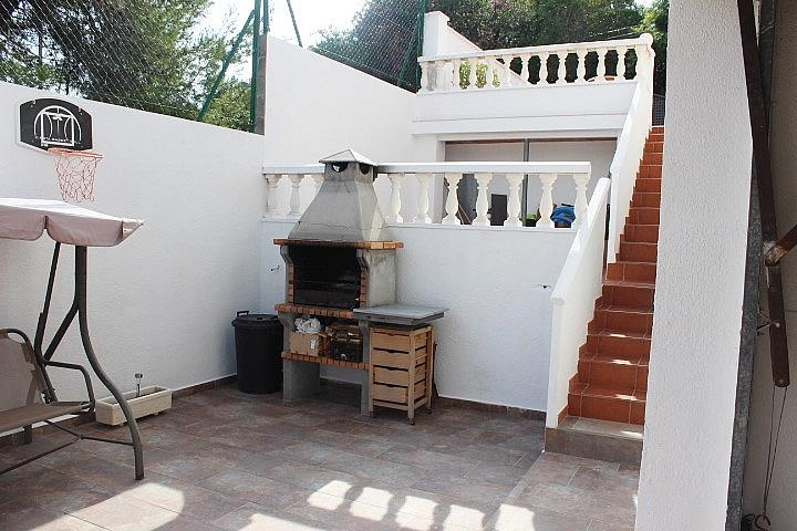 Casa en alquiler en Urb. castell de montornés en Pobla de Montornès, la - 329105223