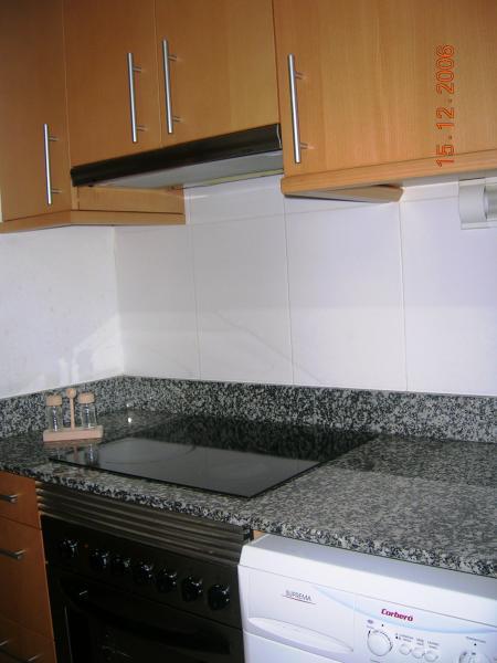 Piso en alquiler en Barrio Maritimo  en Altafulla - 55909106
