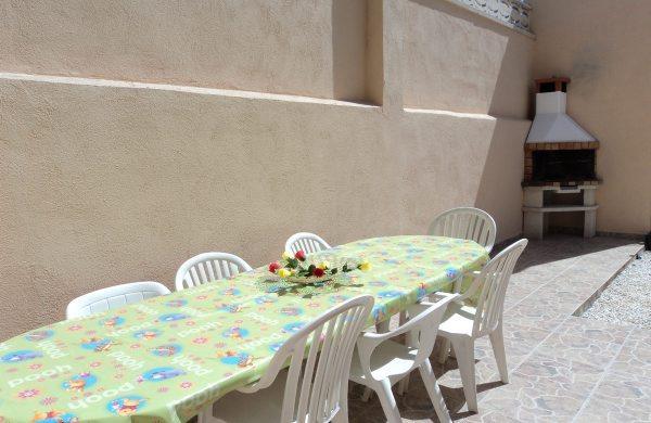 Casa pareada en alquiler en Urb. castell de montornés en Pobla de Montornès, la - 91841397