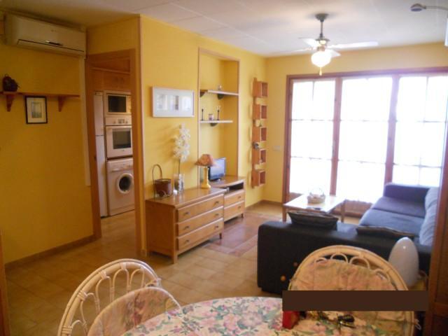 Casa adosada en alquiler en Les sínies en Creixell - 108818589