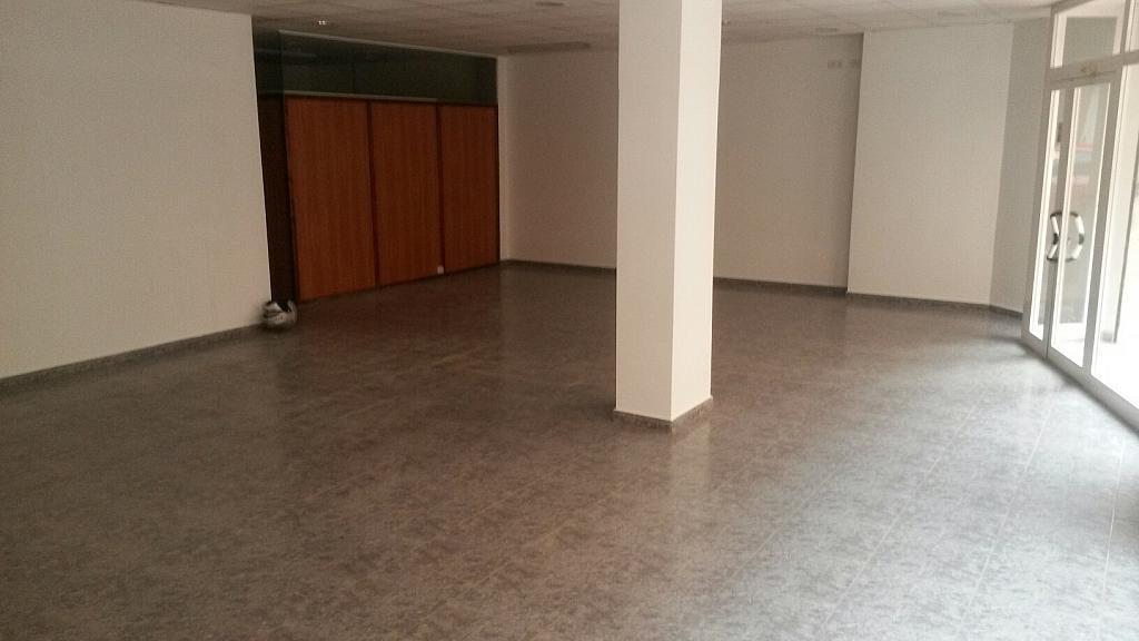 Local comercial en alquiler en Centro en Torredembarra - 126146686