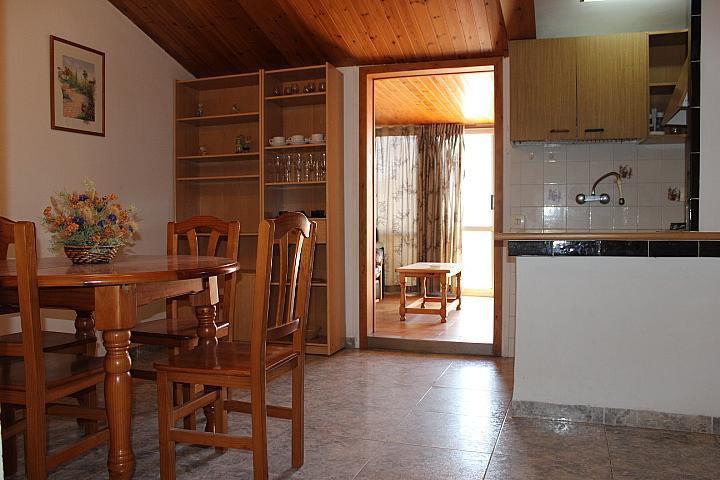 Ático en alquiler en Barrio Maritimo  en Altafulla - 282775050