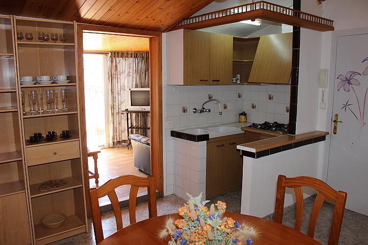 Ático en alquiler en Barrio Maritimo  en Altafulla - 282775051