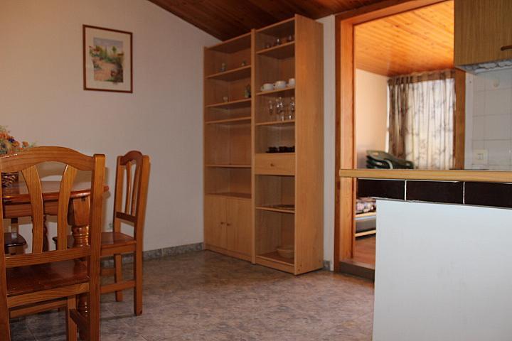 Ático en alquiler en Barrio Maritimo  en Altafulla - 282775077