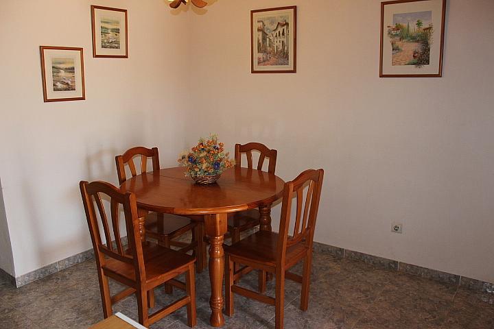 Ático en alquiler en Barrio Maritimo  en Altafulla - 282775080