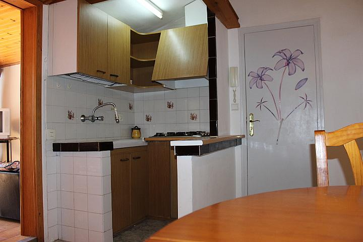 Ático en alquiler en Barrio Maritimo  en Altafulla - 282775085