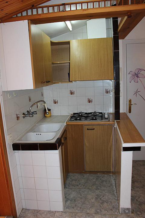 Ático en alquiler en Barrio Maritimo  en Altafulla - 282775086