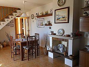Chalet en alquiler opción compra en Marítima residencial en Torredembarra - 212436817