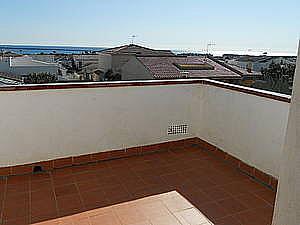 Chalet en alquiler opción compra en Marítima residencial en Torredembarra - 212436839