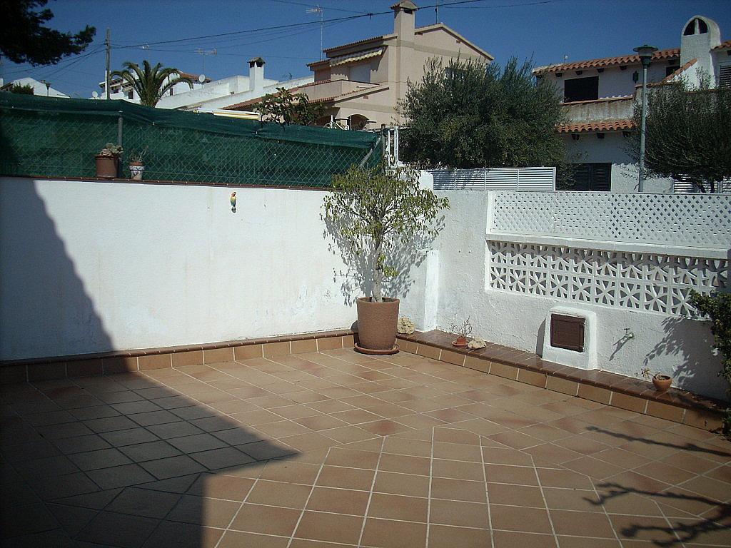 Chalet en alquiler opción compra en Marítima residencial en Torredembarra - 212436849
