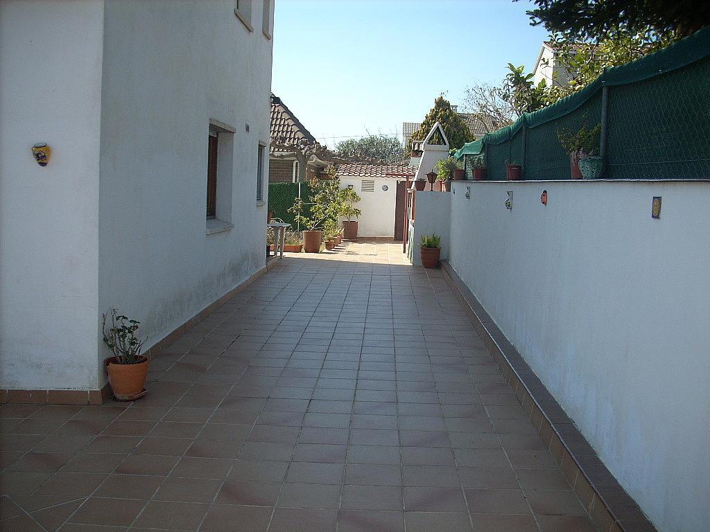 Chalet en alquiler opción compra en Marítima residencial en Torredembarra - 212436851