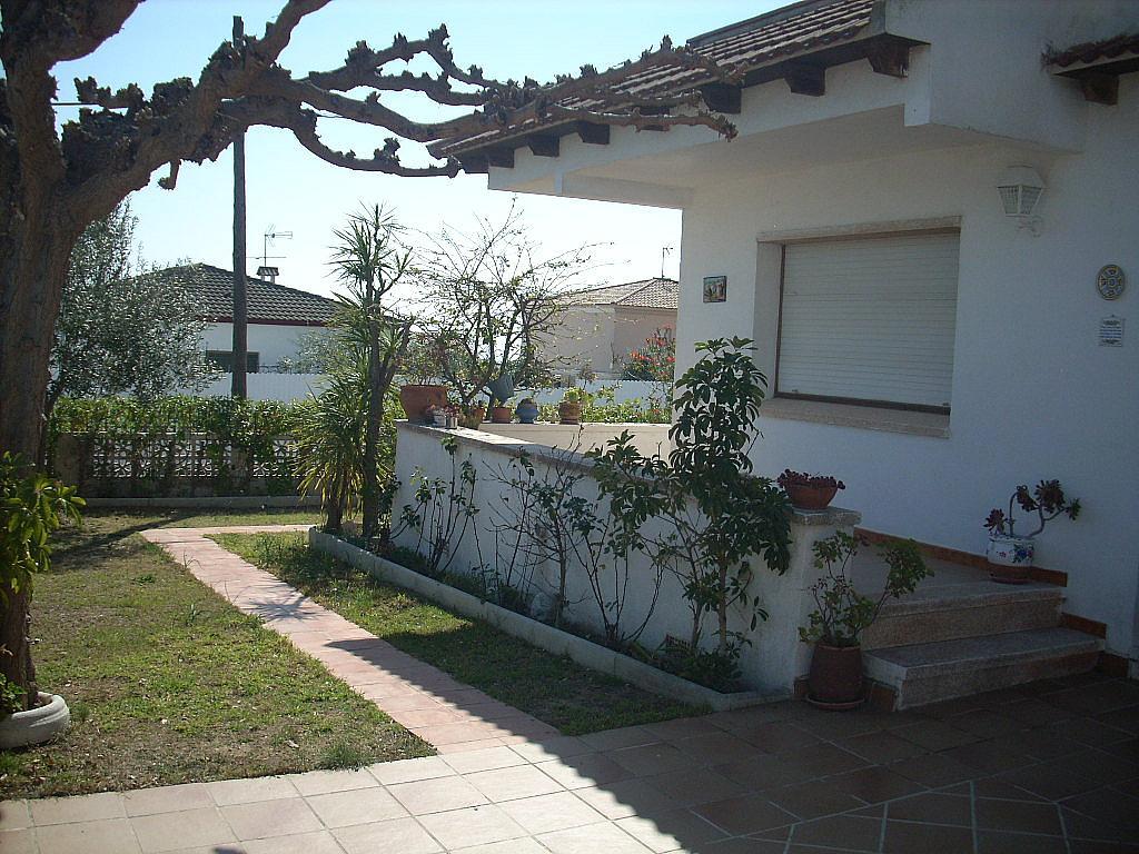 Chalet en alquiler opción compra en Marítima residencial en Torredembarra - 212436855