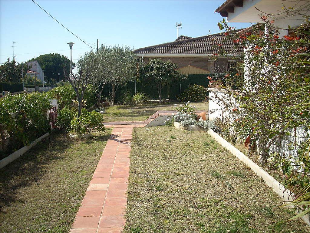 Chalet en alquiler opción compra en Marítima residencial en Torredembarra - 212436856
