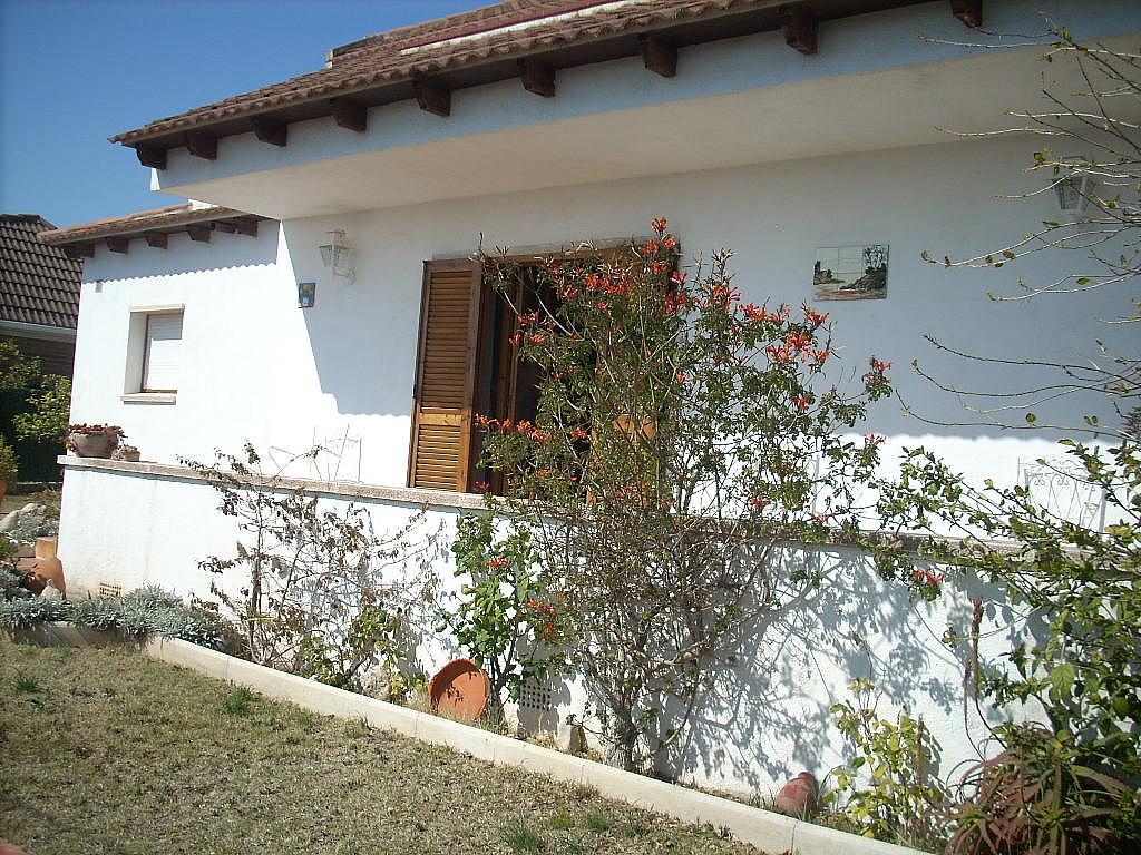 Chalet en alquiler opción compra en Marítima residencial en Torredembarra - 212436860