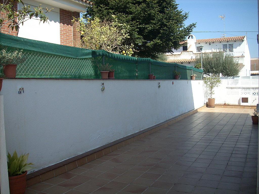 Chalet en alquiler opción compra en Marítima residencial en Torredembarra - 212436901