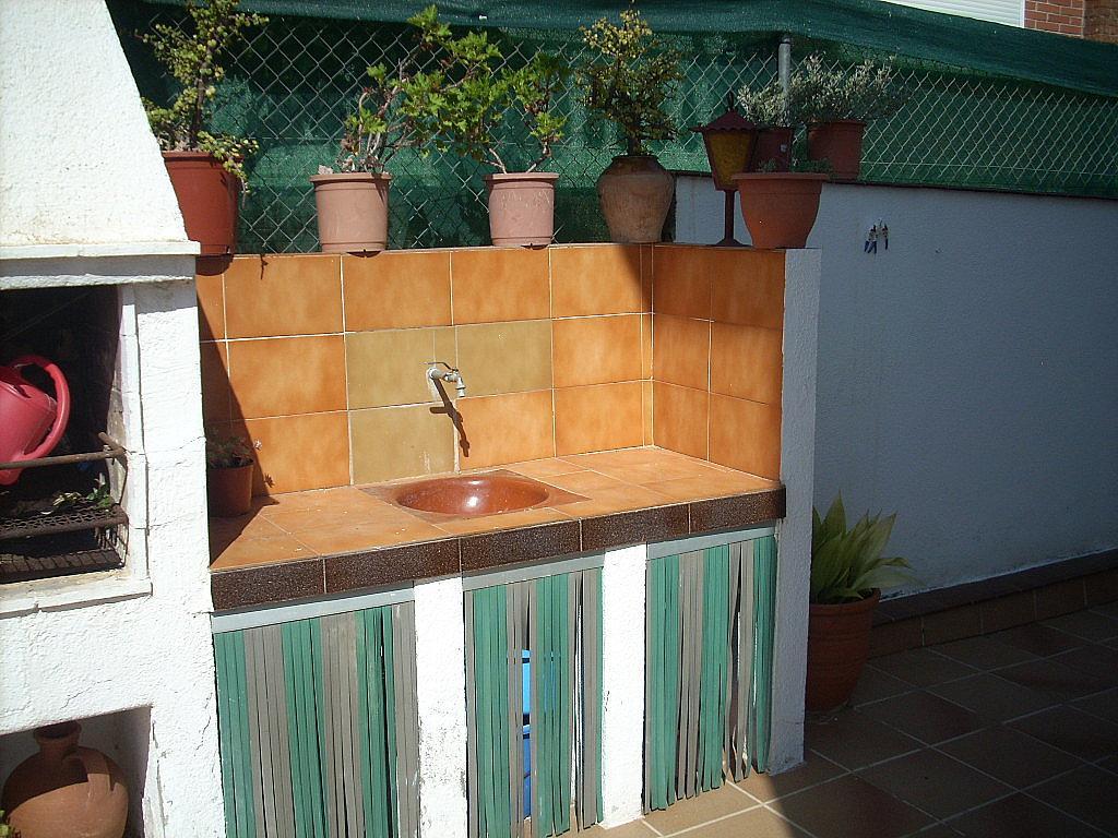 Chalet en alquiler opción compra en Marítima residencial en Torredembarra - 212436910