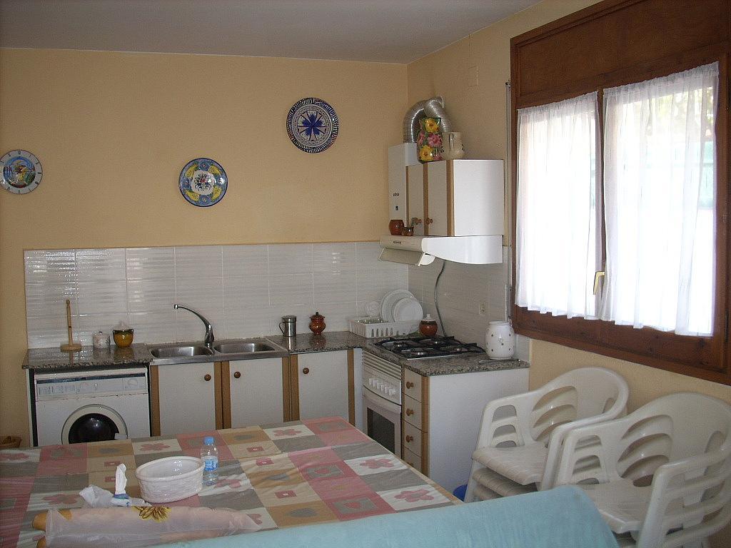 Chalet en alquiler opción compra en Marítima residencial en Torredembarra - 212436913