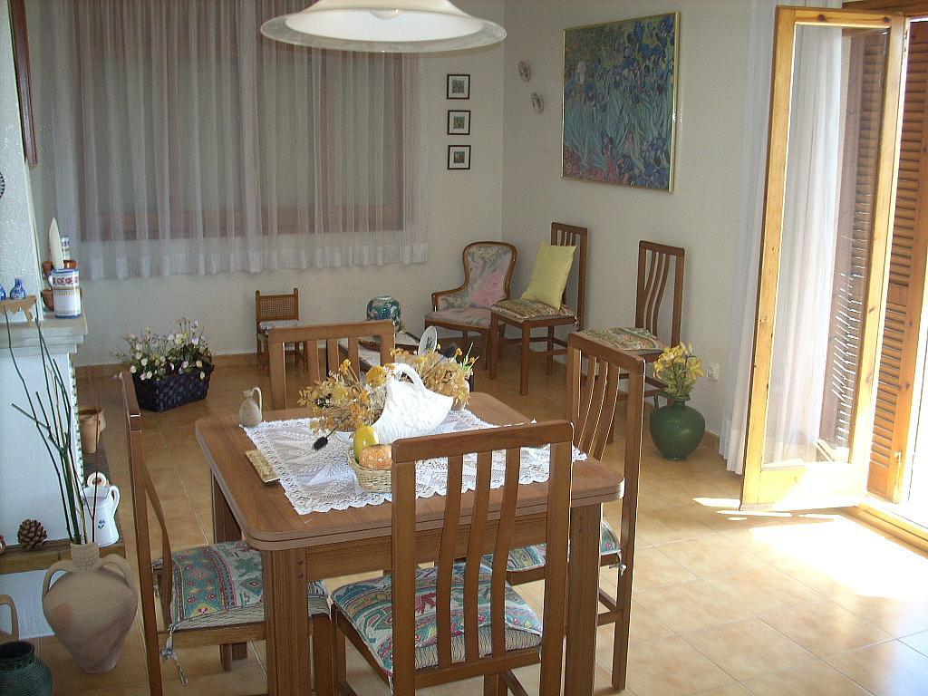 Chalet en alquiler opción compra en Marítima residencial en Torredembarra - 212436931