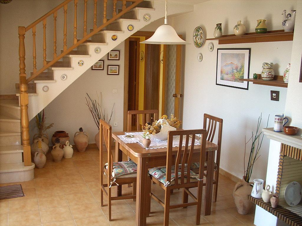 Chalet en alquiler opción compra en Marítima residencial en Torredembarra - 212436933