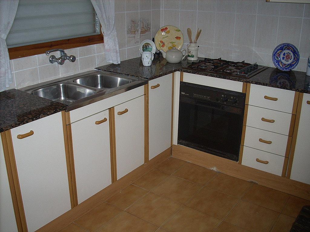 Chalet en alquiler opción compra en Marítima residencial en Torredembarra - 212436937