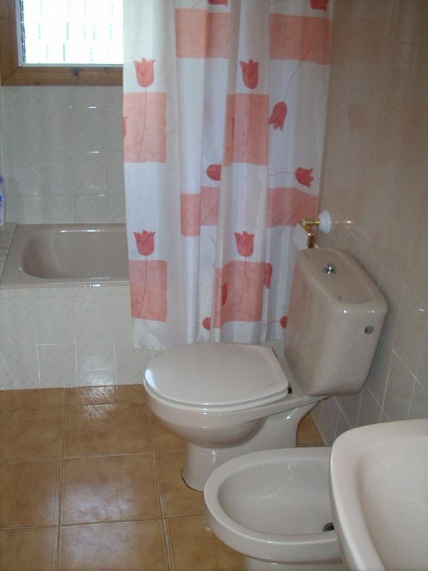 Chalet en alquiler opción compra en Marítima residencial en Torredembarra - 212436945