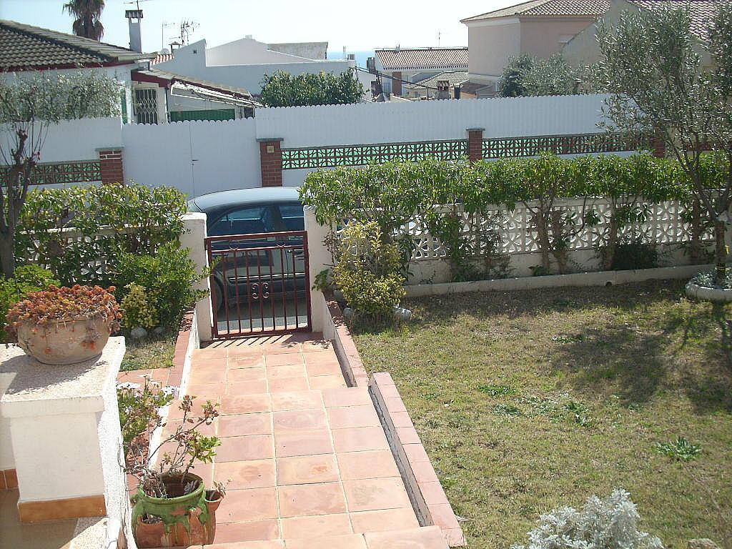 Chalet en alquiler opción compra en Marítima residencial en Torredembarra - 212436953