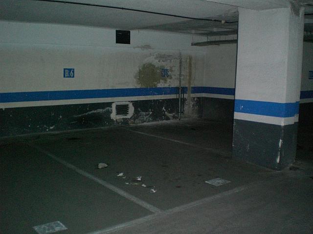 Garaje - Garaje en alquiler en calle Infanta Mercedes, Castillejos en Madrid - 263946114