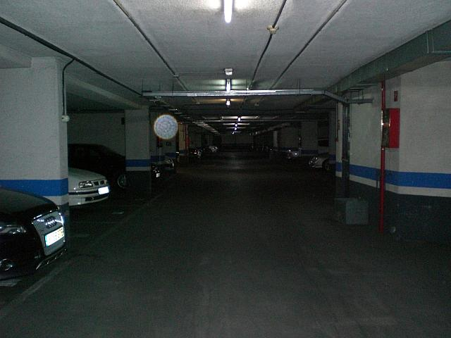 Garaje - Garaje en alquiler en calle Infanta Mercedes, Castillejos en Madrid - 263946120