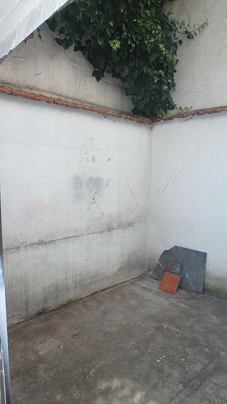Patio - Local en alquiler en travesía Herrera, Valdeacederas en Madrid - 290278733