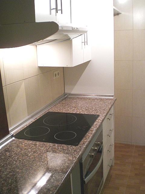 Cocina - Local comercial en alquiler en calle Azahar, Castillejos en Madrid - 296603627