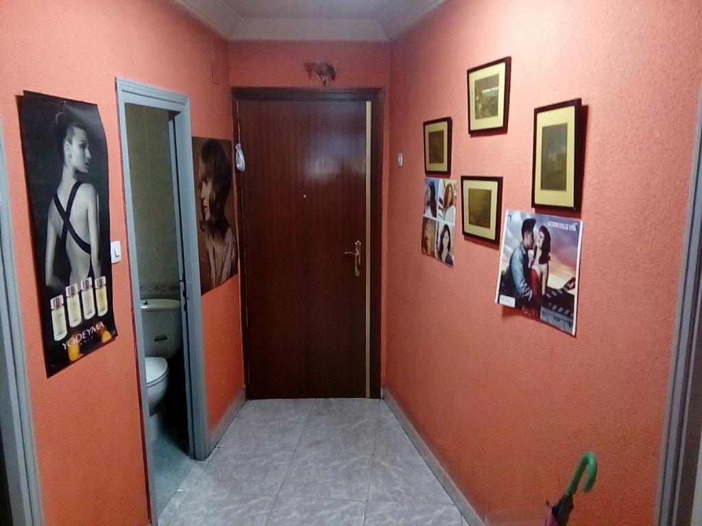 Vestíbulo - Oficina en alquiler en calle Pinos Alta, Valdeacederas en Madrid - 321235809