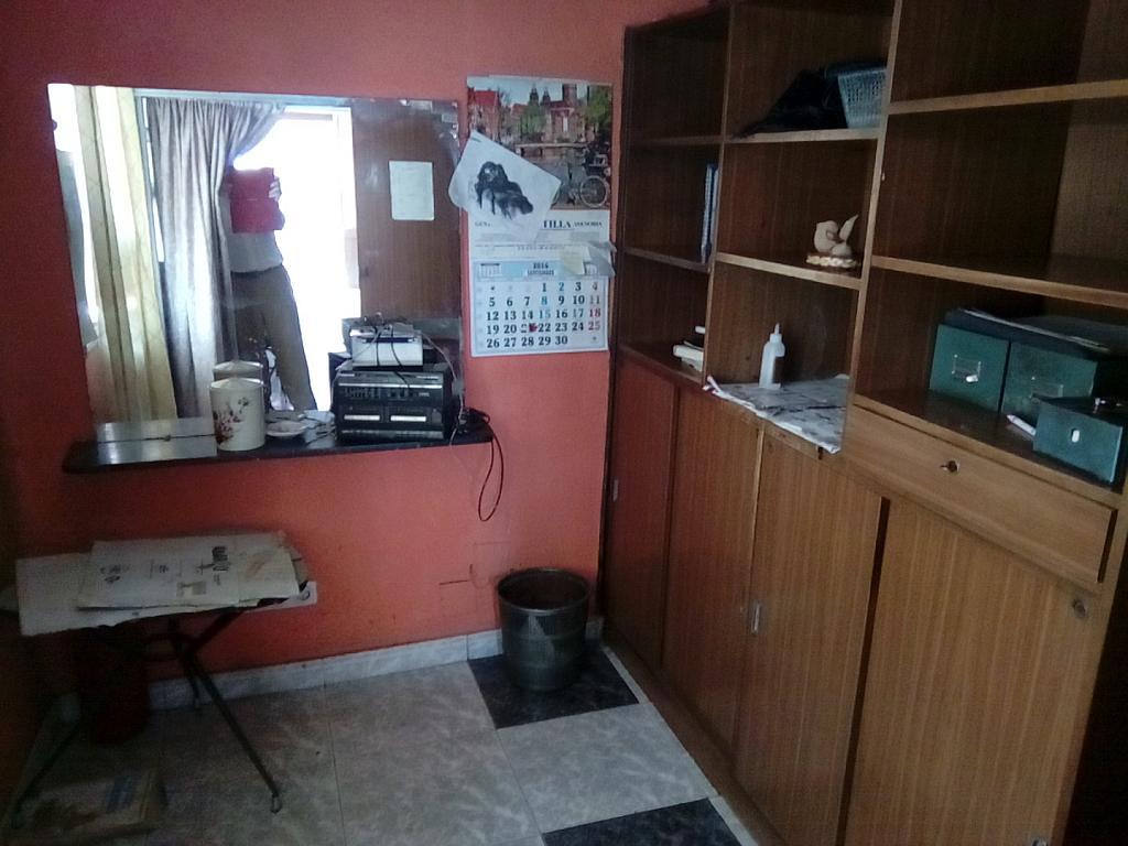 Oficina - Oficina en alquiler en calle Pinos Alta, Valdeacederas en Madrid - 321235818