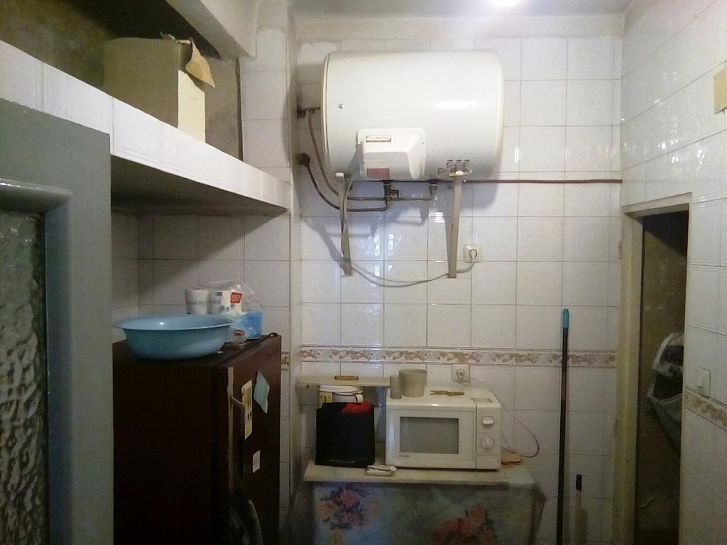 Cocina - Oficina en alquiler en calle Pinos Alta, Valdeacederas en Madrid - 321235827