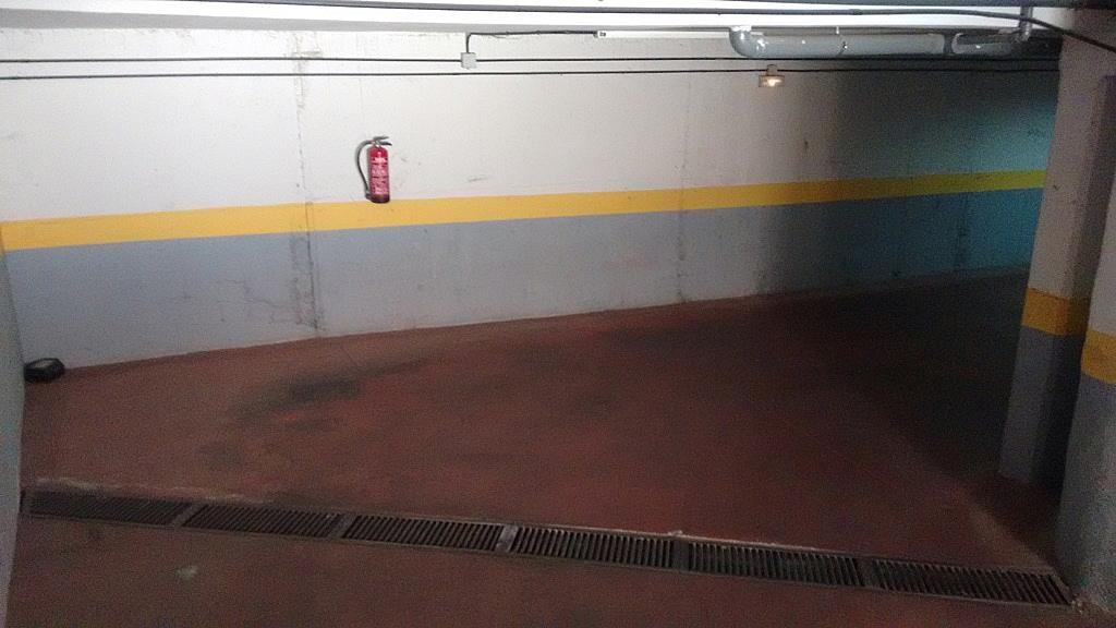 Pasillo - Garaje en alquiler en calle Nuestra Señora del Carmen, Berruguete en Madrid - 322534666