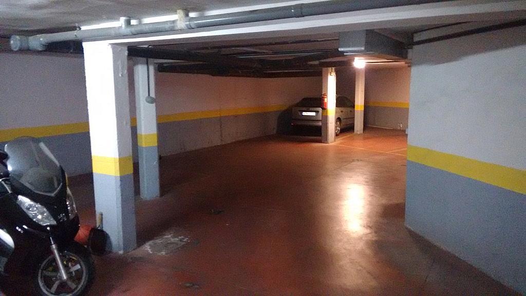 Pasillo - Garaje en alquiler en calle Nuestra Señora del Carmen, Berruguete en Madrid - 322534669