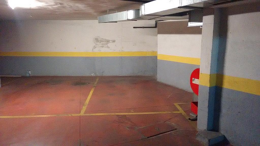 Garaje - Garaje en alquiler en calle Nuestra Señora del Carmen, Berruguete en Madrid - 322534674