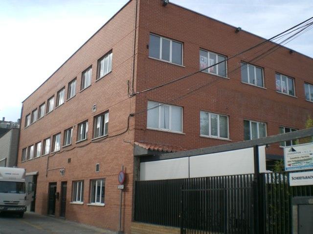Fachada - Oficina en alquiler en calle Valportillo Primera, Alcobendas - 92151513