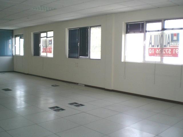 Detalles - Oficina en alquiler en calle Valportillo Primera, Alcobendas - 92151523