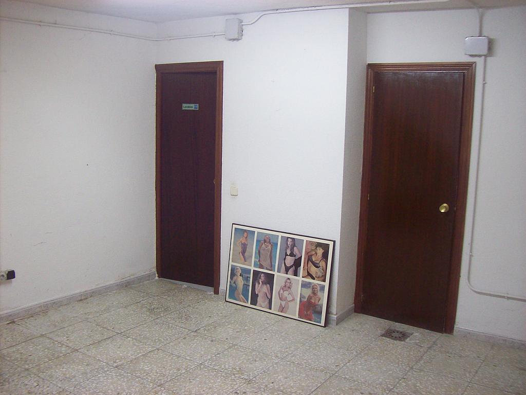Local en alquiler en calle Almortas, Valdeacederas en Madrid - 178518913