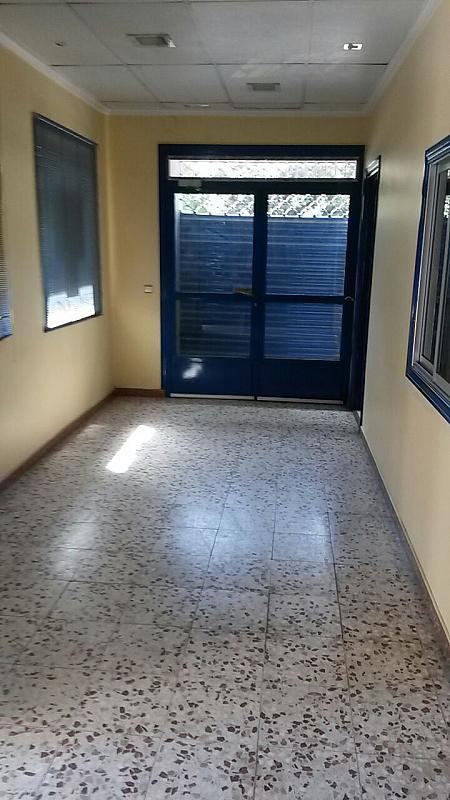 Vestíbulo - Local comercial en alquiler en calle Oña, Valdebebas - Valdefuentes en Madrid - 219576079