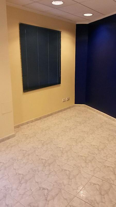 Vestíbulo - Local comercial en alquiler en calle Oña, Valdebebas - Valdefuentes en Madrid - 219576089