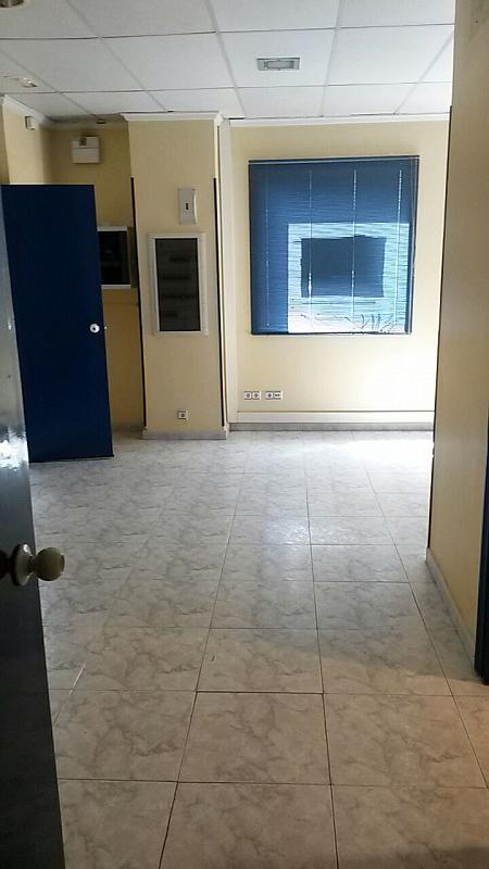 Oficina - Local comercial en alquiler en calle Oña, Valdebebas - Valdefuentes en Madrid - 219576099