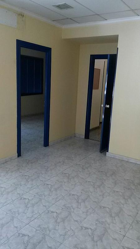 Oficina - Local comercial en alquiler en calle Oña, Valdebebas - Valdefuentes en Madrid - 219576102