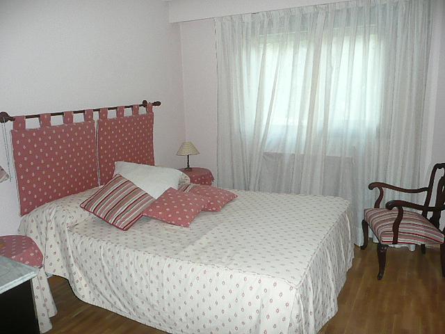 Dormitorio - Piso en alquiler en calle Francisco Valiño, Escorial (El) - 246862916