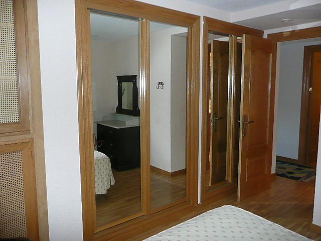 Dormitorio - Piso en alquiler en calle Francisco Valiño, Escorial (El) - 246862917