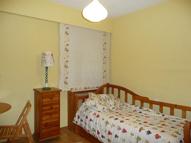 Dormitorio - Piso en alquiler en calle Francisco Valiño, Escorial (El) - 246862921